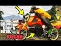 MOTOR DRAG!!!!MOD MOTOR DRAG(GTA 5 KOCAK INDONESIA)
