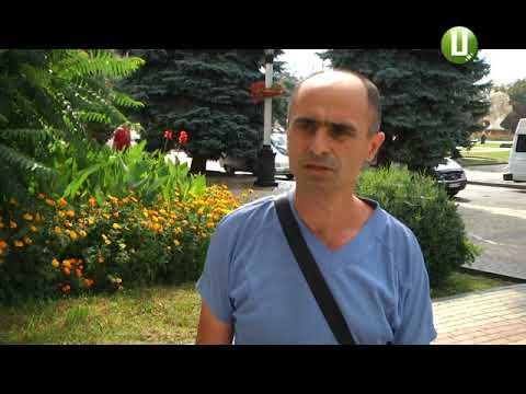 Всеукраїнський військовий вишкіл п'ять днів триватиме в Хмельницькому
