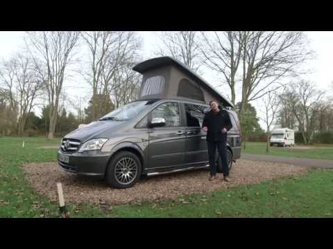 The Practical Motorhome Auto-Sleeper Wave review