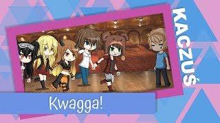 "Ekwestia Sezon 1 Część 4 ""Kwagga!""   Fanmade (Polish)"