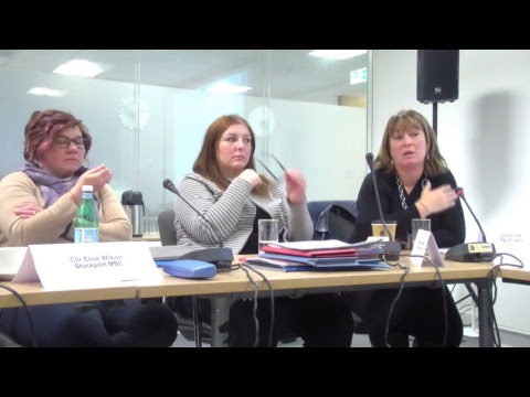 Economy, Business Growth & Scrutiny meeting