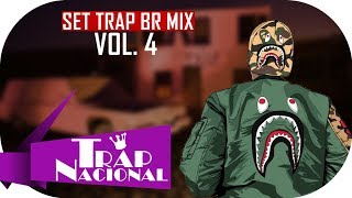 SET TRAP BR MIX - 10 FAIXAS (VOL. 4)