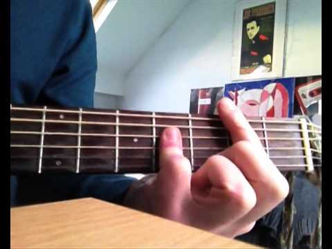 Night of the Fireflies chords - YouTube