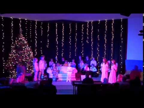 Star Bright, Angel Light Concert Performance Dec 22 2013