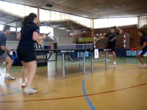Bernardo Law e Raquel Rosa Vs U.Porto.MPG