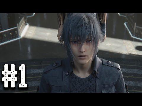 เจ้าชายไร้ตังค์ - Final Fantasy XV - Part 1