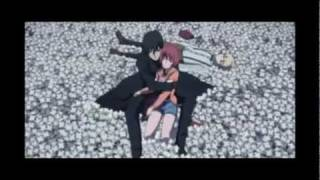 Darker Than Black-Hei x Suou- Rain