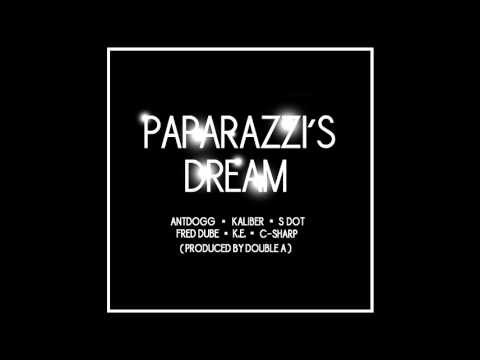 The Chise ft. Kaliber, C-Sharp, & K.E. - Paparazzi's Dream (FREE MP3 DOWNLOAD)