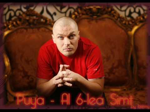 Puya - Al saselea simt 2010 by benny