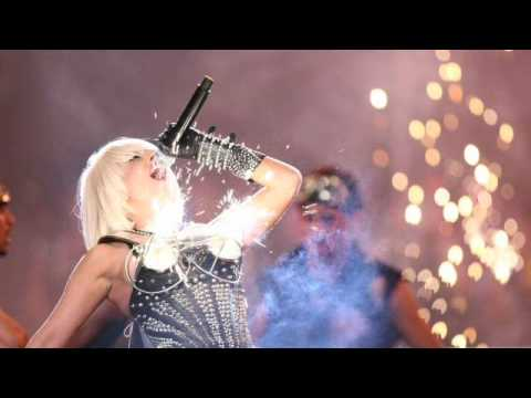 Lady Gaga - LoveGame & Poker Face (Official MuchMusic Awards Studio Version) (Audio)