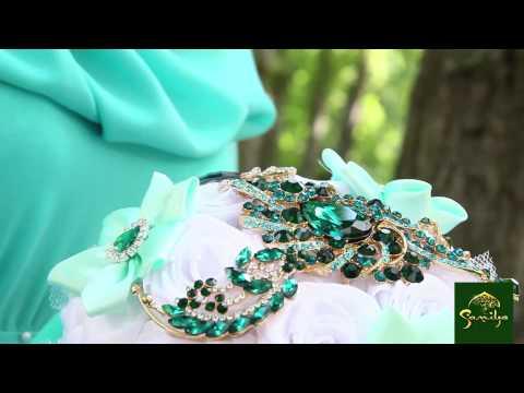 Как сделать свадебные корзины своими руками и красиво их украсить