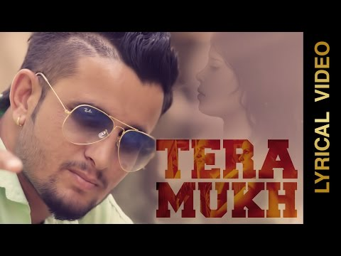 New Punjabi Songs 2015 | TERA MUKH | R NAIT |...