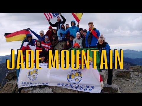 WE HIKE THE HIGHEST MOUNTAIN IN TAIWAN, JADE MOUNTAIN //Soy Lusi