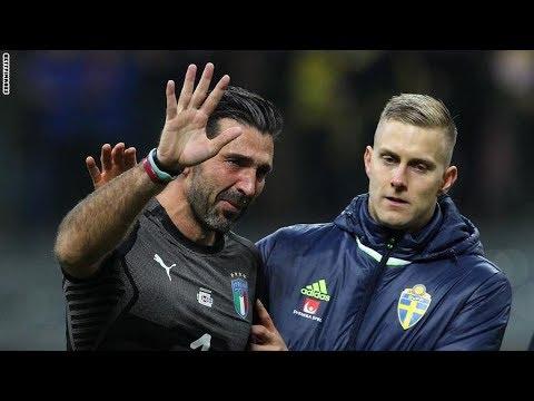 لأول مرة منذ أكثر من نصف قرن.. إيطاليا تغيب عن كأس العالم  - 13:22-2017 / 11 / 14