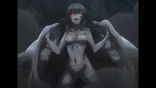 Канеки против Это (Сова) \ Пробуждение  Канеки —черного бога смерти CCG  \ Токийский Гуль  \ 3 сезон