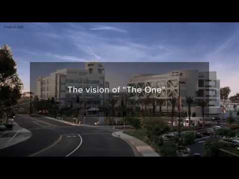 St. Joseph Health Mission Hospital: Vision Of One & Ascom