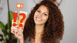Best $10 Drugstore Wash & Go for Natural Hair