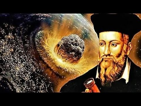 Documentary Film The End is coming : Nostradamus Full Documentary 2017 HD
