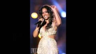 AMEL BENT - EYE OF THE TİGER