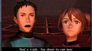 (PS2) Eureka Seven Vol. 2: The New Vision - Final battles and Ending (pcsx2)