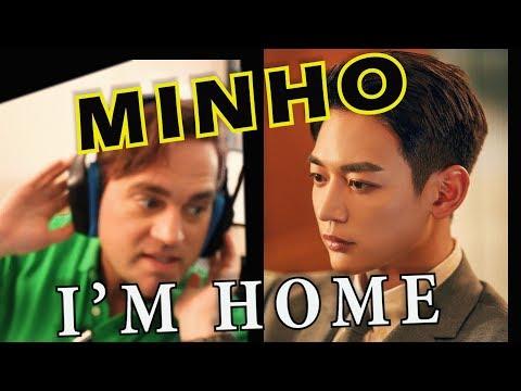 Guitarist Reacts To Minho - I'm Home // MV // Classical Musicians React To KPOP