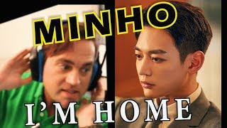 Guitarist Reacts to Minho - I'm Home // MV // Classical Musicians R...