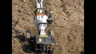 Garden Tillers Review - Full video