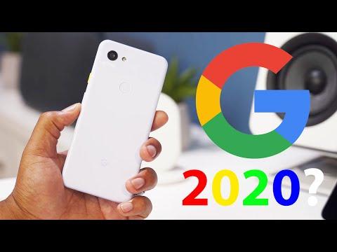 Pixel 3A - Long Term 2020 Review
