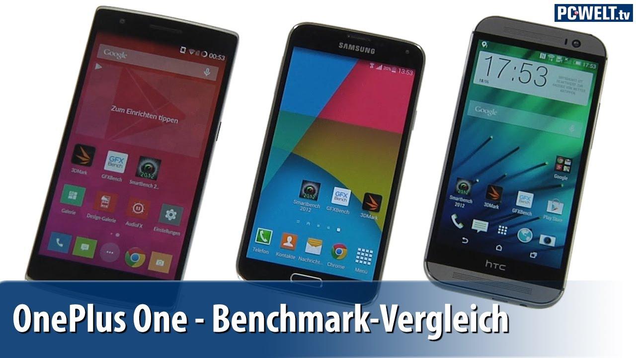 OnePlus One vs. Galaxy S5 vs. HTC One - Benchmark ...Htc One Max Vs Galaxy S5