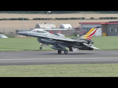 Prestwick Airport Plane Spotting 01/09/2017