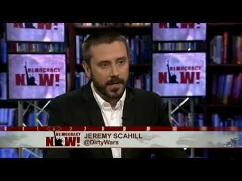 Inside the U.S. Dirty War in Yemen with Jeremy Scahill, Nasser Al-Awlaki, Sheikh Fareed