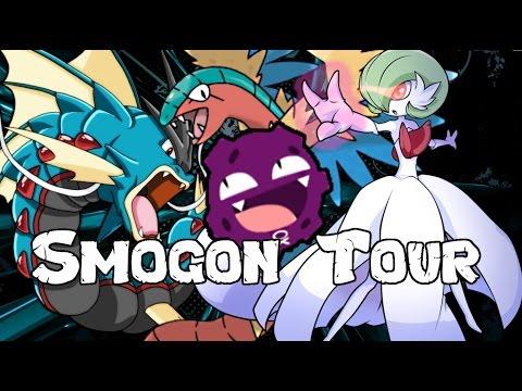 Smogon Tour: Tesung vs thunder482    NICE INNOVATION IMO