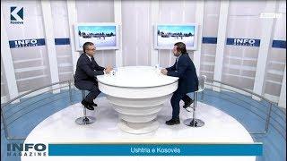 Info Magazine - Burim Ramadani - 12.12.2018 - Klan Kosova