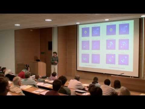 Inflationary Cosmology as a Laboratory for Primordial Quantum Mechanics (Antony Valentini)