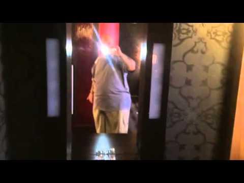 Hard Rock Hotel/Casino Tulsa - King Suite