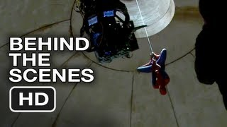 The Amazing Spider-Man (2012) Behind The Scenes With Director Marc Webb HD