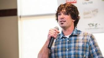Vermont Hemp Fest 2018 Keynote: Seth Crawford, Ph.D, Oregon CBD