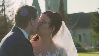 Hochzeit von Alexandra und Stefan (Teaser)