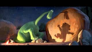 Leap Of Faith - X Ray Dog (The good dinosaur trailer music)