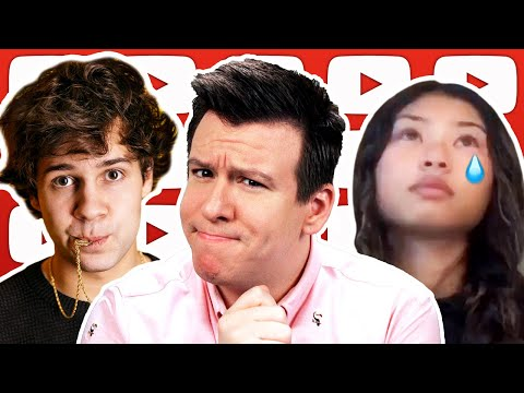 "DISGUSTING! ""How's My Form"" TikTok GONE WRONG, Colleges SLAMMED for Taking Aid Money, David Dobrik &"