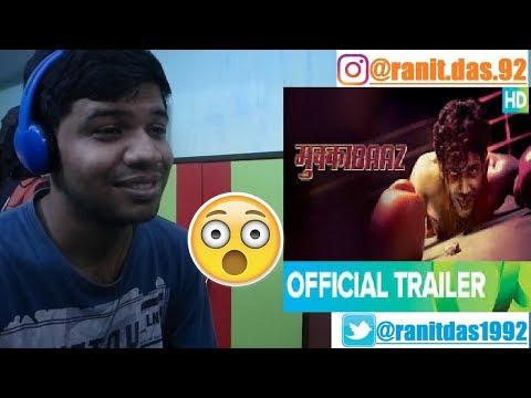 Mukkabaaz - Official Trailer Anurag...