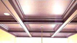 Ceiling Designs By Carpentrymasters.co