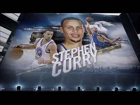 Steph Curry Top 10 Plays