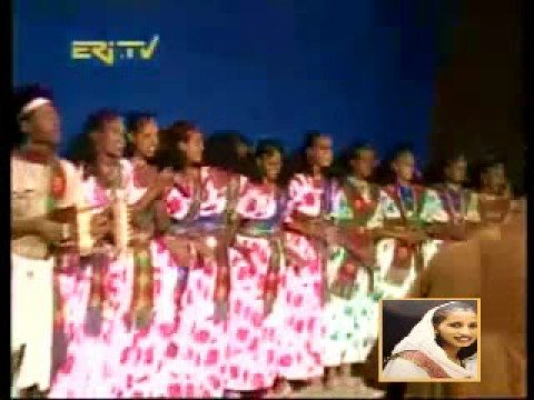 *Tigrinya* - ትግርኛ - ኣግኣዚያን ባህላዊ ሙዚቃ - Agaiazian Cultural Music from Eritrea *