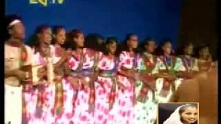 Eritrea - Tigrinya Cultural Music from Eritrea