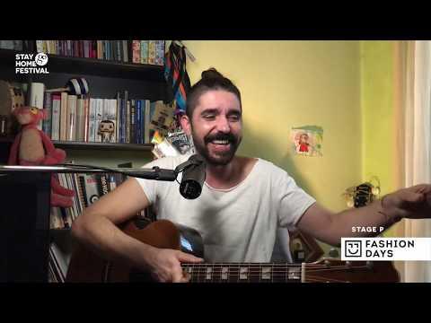 STAY HOME FESTIVAL: Live Concert с Ерсин от Jeremy?