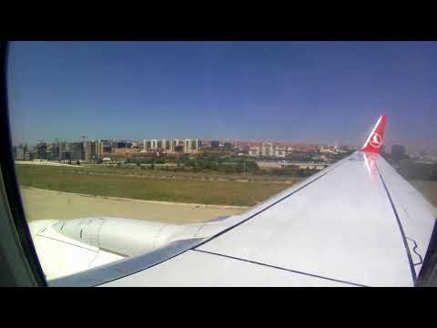 Fly from Istambul Atatürk Airport to Accra Kotoka Airport on 01.07.2017