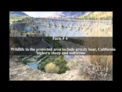 Spruce Lake Protected Area Top # 6 Facts