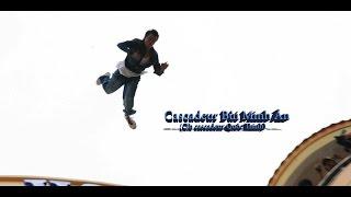 CLB CASCADEUR QUỐC THỊNH (stunt Việt Nam): Chuyên gia... nhảy lầu