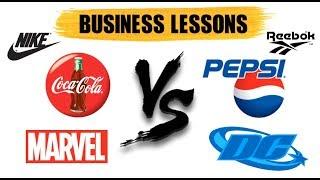 TOP 10 MARKETING LAWS OF SUCCESS बिज़नेस के १० कानून | SeeKen